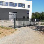 Automatiniai vartai